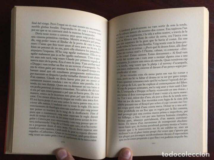 Libros: La vida sexual de Catherine M. De Catherine Millet. su vida sexual con crudeza y claridad - Foto 6 - 182631122