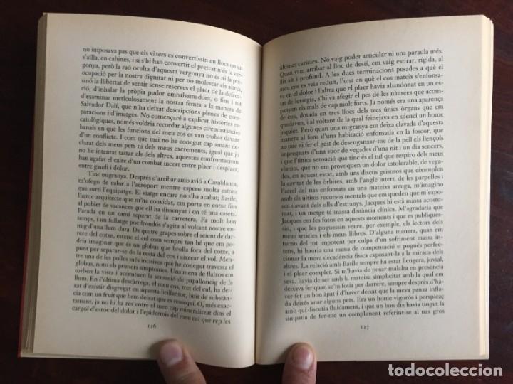 Libros: La vida sexual de Catherine M. De Catherine Millet. su vida sexual con crudeza y claridad - Foto 7 - 182631122