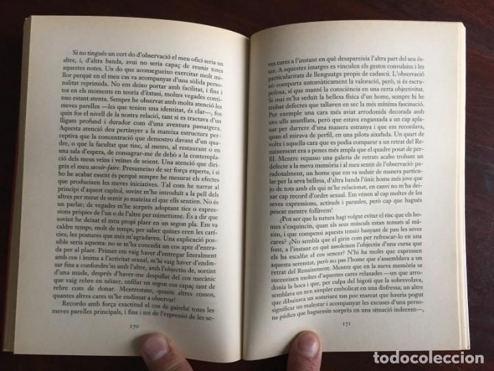 Libros: La vida sexual de Catherine M. De Catherine Millet. su vida sexual con crudeza y claridad - Foto 8 - 182631122