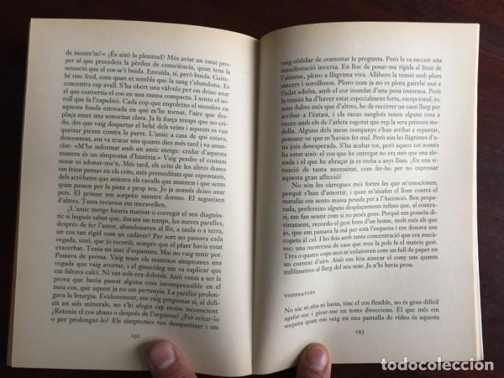 Libros: La vida sexual de Catherine M. De Catherine Millet. su vida sexual con crudeza y claridad - Foto 9 - 182631122