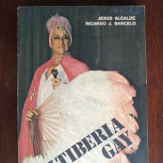 Livres: CELTIBERIA GAY DE JESUS ALCALDE. LAS PRINCIPALES FIGURAS DEL TRANSFORMISMO DEL PANORAMA ESPAÑOL . Lote 184200193