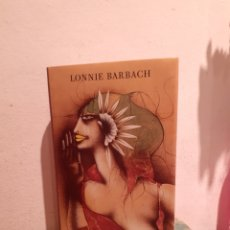 Libros: PLACERES-LONNIE BARBACH. Lote 202538567
