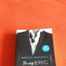 Libros: YO SOY ERIC ZIMMERMAN. Lote 207422710