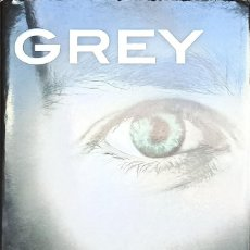 Libros: GREY: CINCUENTA SOMBRAS DE GREY CONTADA POR CHRISTIAN - E. L. JAMES. Lote 216823820