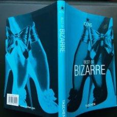 Libros: BEST OF BIZARRE, TASCHEN 2001. Lote 228594255