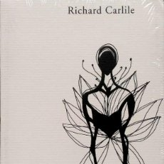 Libros: EL AMOR EN SERIO. RICHARD CARLILE. TRAMA EDITORIAL. 2008.. Lote 229599845