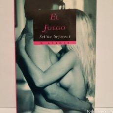 Libros: EL JUEGO XXX. Lote 236997250