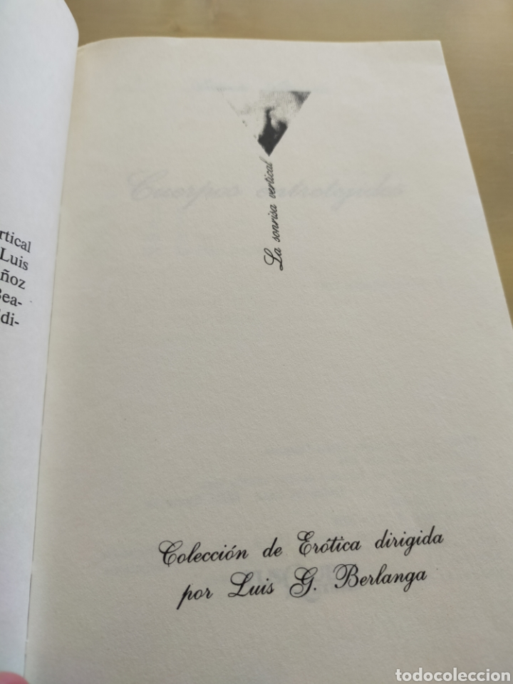 """Libros: Novela """"Cuerpos entretejidos"""" - Foto 2 - 262408045"""