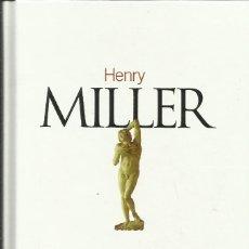 Libros: TRÓPICO DE CÁNCER / HENRY MILLER.. Lote 272002068