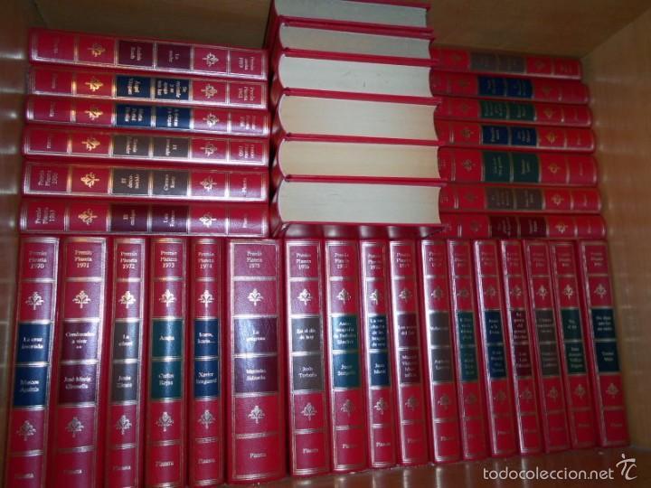 PREMIOS PLANETA (Libros Nuevos - Narrativa - Literatura Española)