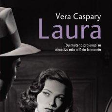 Libros: LAURA ALIANZA EDITORIAL. Lote 70693934