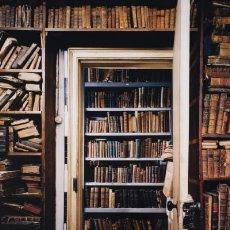 Libros: LA CASA DE LOS VEINTE MIL LIBROS PERIFÉRICA. Lote 70937166
