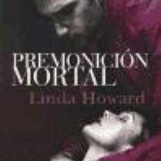 Libros: PREMONICIÓN MORTAL EDICIONES BOOKS4POCKET. Lote 95777439