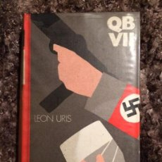 Libros: QB VII DE LEON URIS. Lote 110936063