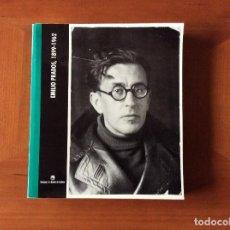 Libros: EMILIO PRADOS. Lote 111291575