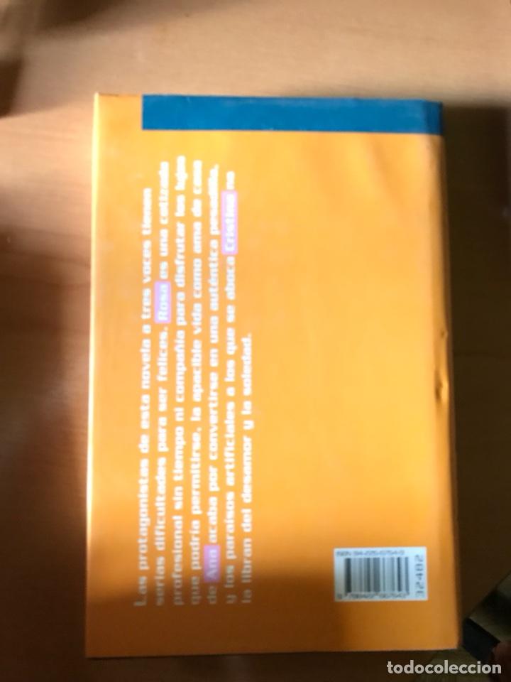 Libros: Libro de Lucia Etxebarria - Foto 2 - 115201106