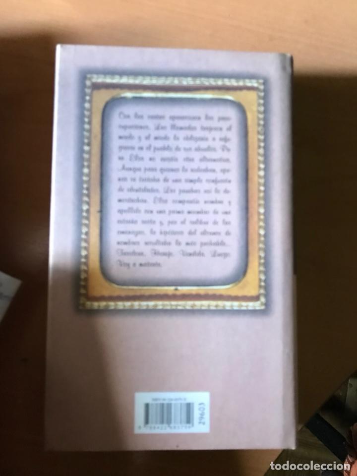 Libros: Libro de Espido Freire - Foto 2 - 115201428
