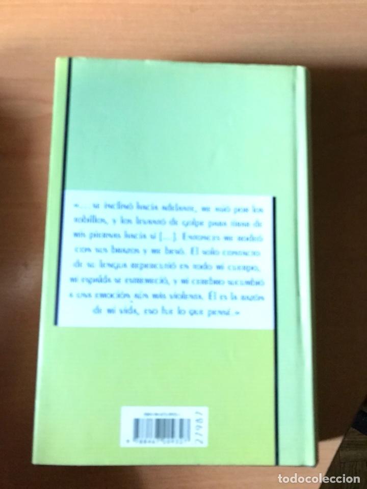 Libros: Libro de Almudena Grandes - Foto 2 - 115201626