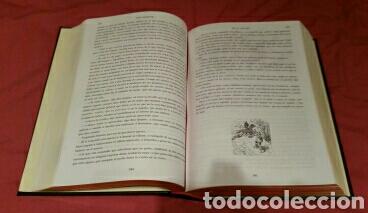 Libros: DON QUIJOTE DE LA MANCHA, PLAZA & JANES, EDICION 1992 - Foto 4 - 57391708