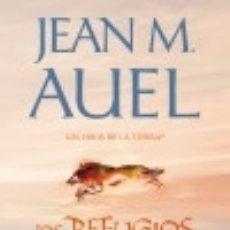 Libros: LOS REFUGIOS DE PIEDRA. Lote 70947122