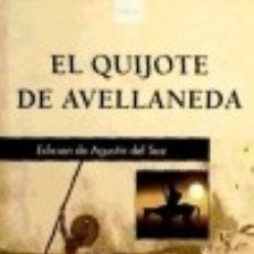 Libros: EL INGENIOSO HIDALGO DON QUIJOTE DE LA MANCHA EDITORIAL JUVENTUD, S.A.. Lote 70892071