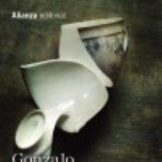 Libros: LOS GOZOS Y LAS SOMBRAS. 2. DONDE DA LA VUELTA EL AIRE ALIANZA EDITORIAL. Lote 72918206