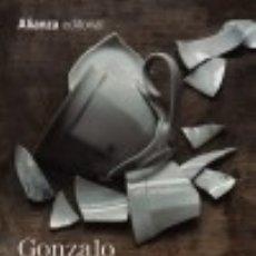 Libros: LOS GOZOS Y LAS SOMBRAS. 3. LA PASCUA TRISTE ALIANZA EDITORIAL. Lote 72918202