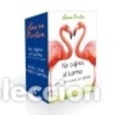 Libros: ESTUCHE LAURA NORTON. Lote 124031238