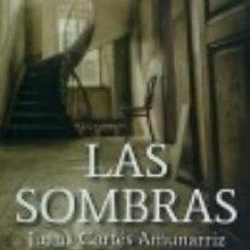 Libros: LAS SOMBRAS CASTALIA. Lote 70622711