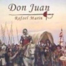 Libros: DON JUAN DOLMEN. Lote 88837167