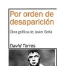 Libros: POR ORDEN DE DESAPARICIÓN SLOPER. Lote 78295274