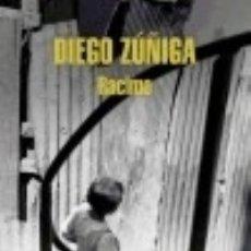 Libros: RACIMO LITERATURA RANDOM HOUSE. Lote 70836167