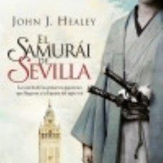Libri: EL SAMURÁI DE SEVILLA LA ESFERA DE LOS LIBROS, S.L.. Lote 97815880