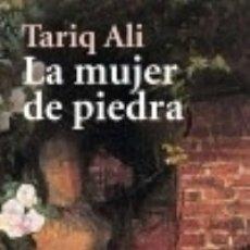 Libros: LA MUJER DE PIEDRA. Lote 70909579
