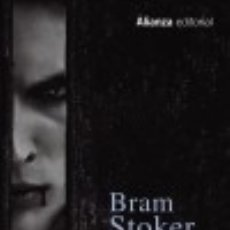 Libros - Drácula Alianza Editorial - 70694238