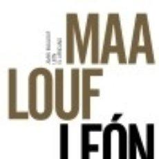 Libros - León el Africano - 70694466
