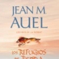Libros: LOS REFUGIOS DE PIEDRA. Lote 70969773
