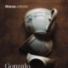 Libros: LOS GOZOS Y LAS SOMBRAS. 1. EL SEÑOR LLEGA ALIANZA EDITORIAL. Lote 72918211