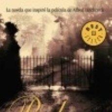 Libros: REBECA DEBOLS!LLO. Lote 70616185