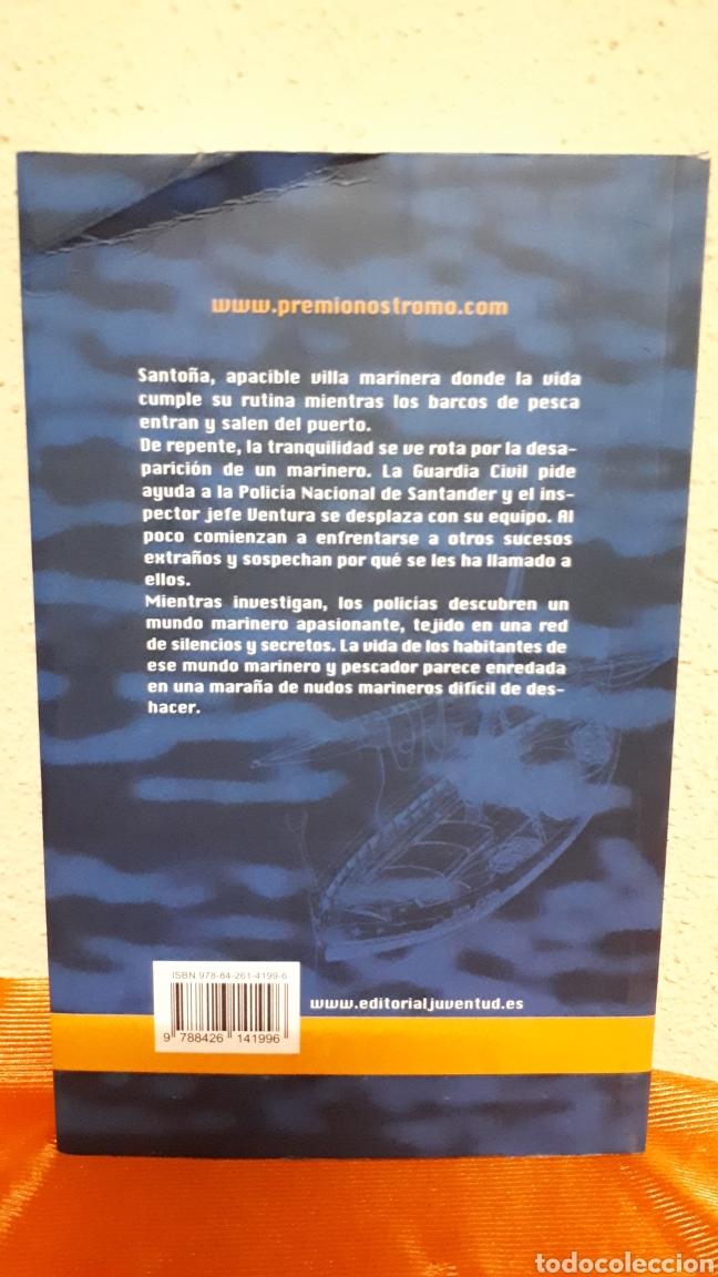 Libros: Nudos marineros - Foto 2 - 128917955