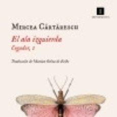 Libros: EL ALA IZQUIERDA (CEGADOR, I). Lote 133713157