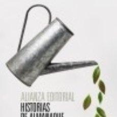 Libros: HISTORIAS DE ALMANAQUE. Lote 133726119
