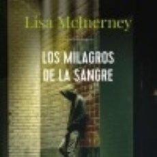 Libros: LOS MILAGROS DE LA SANGRE (ADN). Lote 133733119