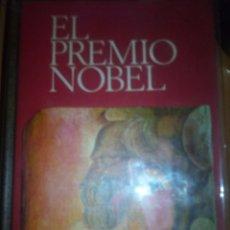 Libros: EL PREMIO NOBEL. Lote 133752811
