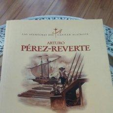 Libros: ARTURO PÉREZ REVERTE. CORSARIOS DE LEVANTE. Lote 134088194