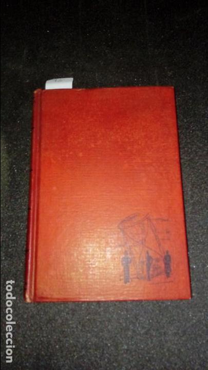LITERATURA. BUENA NOVELA. GONZALEZ-RUANO. NARRATIVA DE LA POSGUERRA. (Libros Nuevos - Narrativa - Literatura Española)