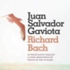 Libros: JUAN SALVADOR GAVIOTA. Lote 139079114