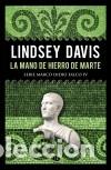 LA MANO DE HIERRO DE MARTE (SERIE MARCO DIDIO FALCO 4) (Libros Nuevos - Narrativa - Literatura Española)