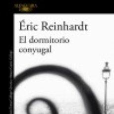 Libros: EL DORMITORIO CONYUGAL. Lote 139936414