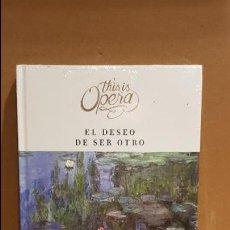 Libros: THIS IS OPERA / RUSALKA, DE A. DVORÁK / LIBRO CD + DVD / PRECINTADO. Lote 231450755